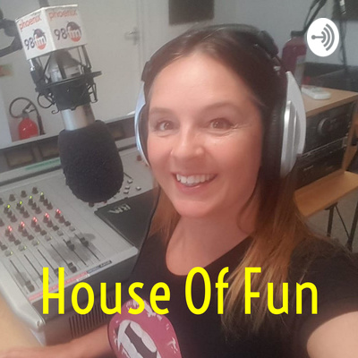 House Of Fun on Phoenix FM