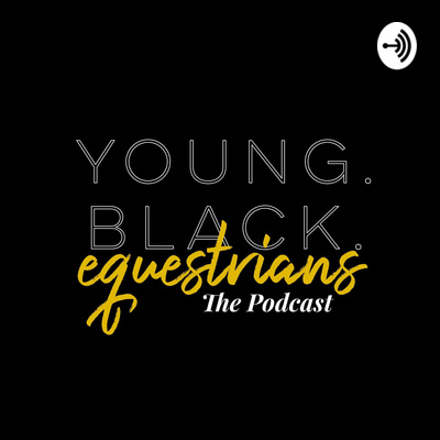 Young Black Equestrians