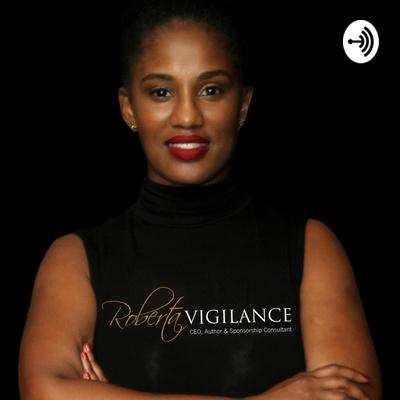 Sponsorship Talk with Roberta Vigilance