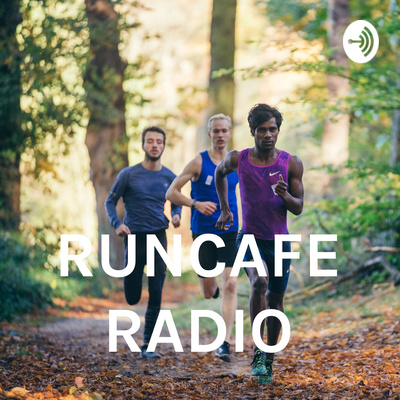 RUNCAFE RADIO