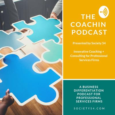 The CoachIN Podcast