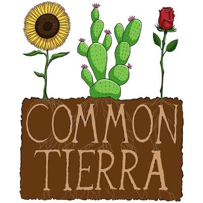 Common Tierra