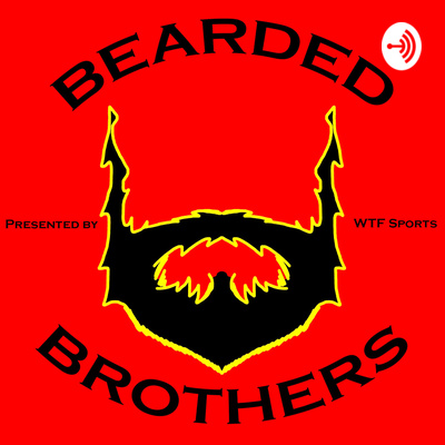 Bearded Brothers Pod