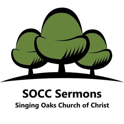 SOCC Sermons