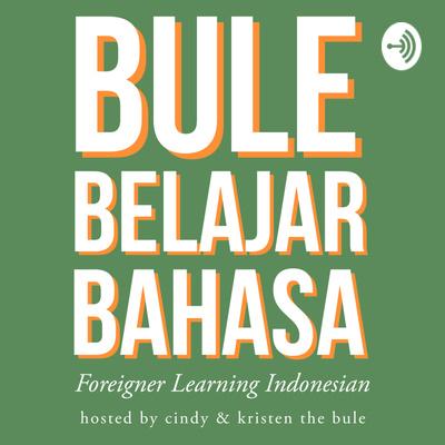 Bule Belajar Bahasa