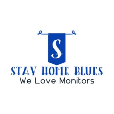 Stayhomeblues