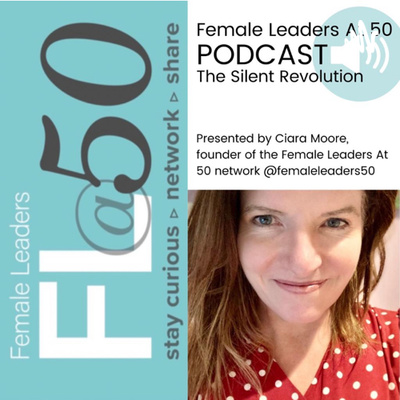 Female Leaders At 50