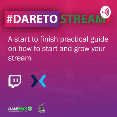Dare To Stream