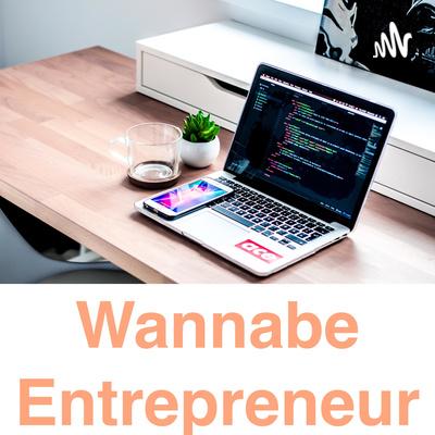 Wannabe Entrepreneur