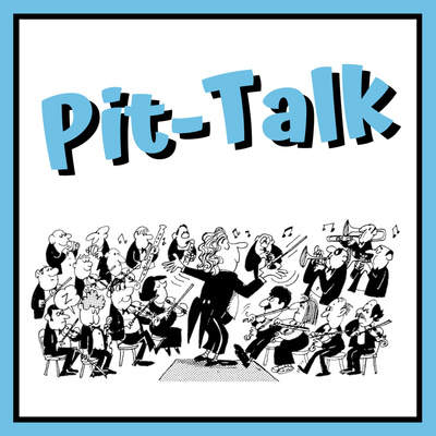 Pit Talk - Hugely informative discussions with the people who make the music business tick.