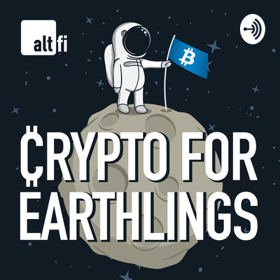 Crypto for Earthlings