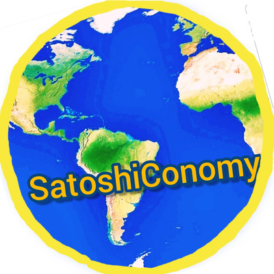 """Crypto In A Minute"" by SatoshiConomy"