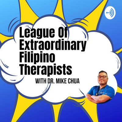League Of Extraordinary Filipino Therapists