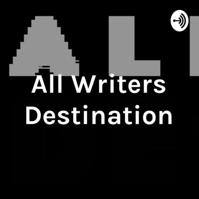 All Writers Destination