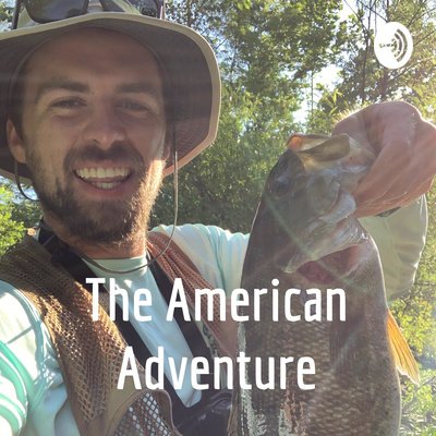The American Adventure Podcast