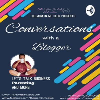 Conversations with a blogger