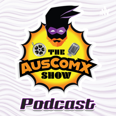 The AusComX Show Podcast