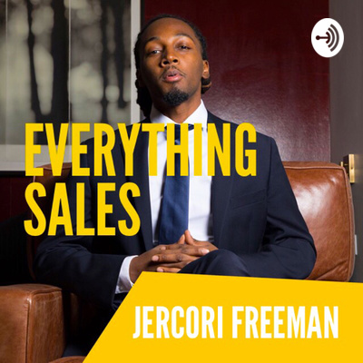 Everything Sales