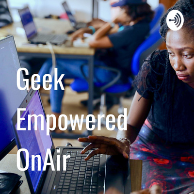 Geek Empowered OnAir