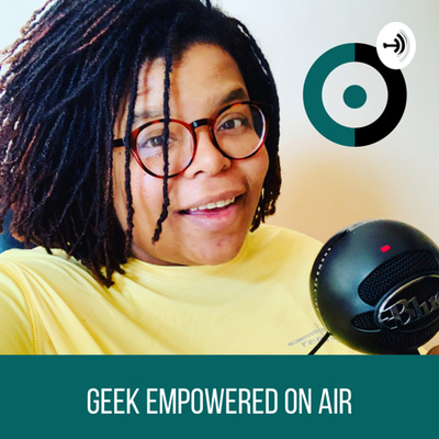 Geek Empowered OnAir