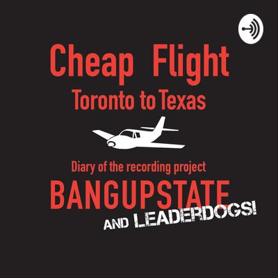 Cheap Flight - a diary of bangupstate and LDB