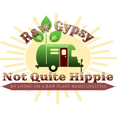 Raw Gypsy Not Quite Hippie