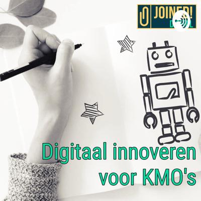 Digitaal innoveren voor KMO's - JOINED! Digital