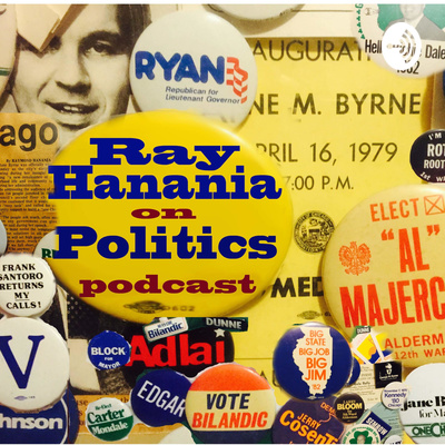 Ray Hanania on politics, media and life