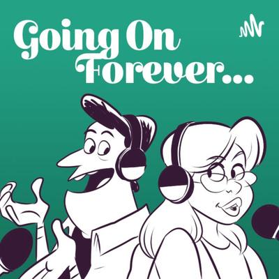 Going On Forever