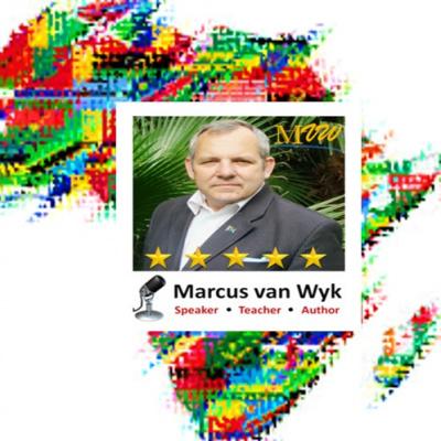 Marcus van Wyk
