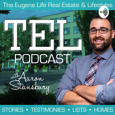 TEL Podcast - The Eugene Life