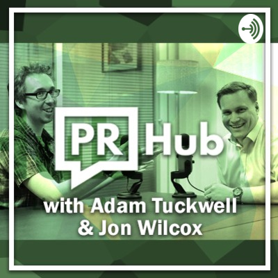 The PR Hub Podcast