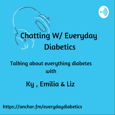 Chatting w/ everyday diabetics