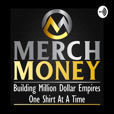 Merch Money- Print on Demand T Shirts and Merch By Amazon
