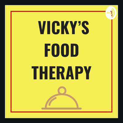 Vicky's Food Therapy