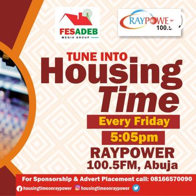 HousingTime on Raypower
