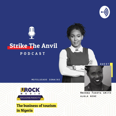 Ajala Nene's Podcast