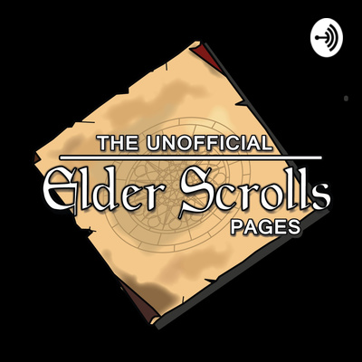 UESPodcast - The Unofficial Elder Scrolls Podcast