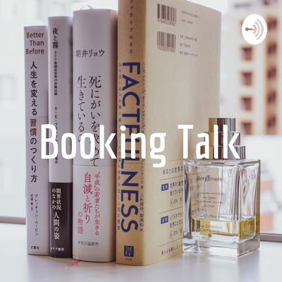Booking Talk