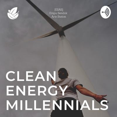 Clean Energy Millennials Podcast