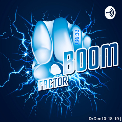 BOOM Factor Talkshow