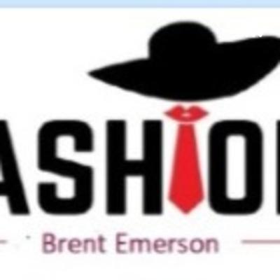 Brent Emerson - Fashion Designer