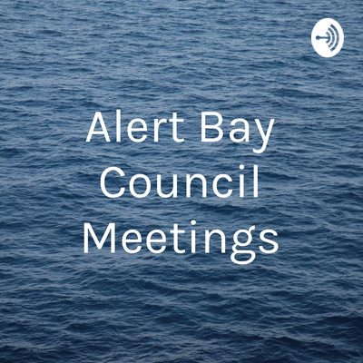 Alert Bay Council Meetings