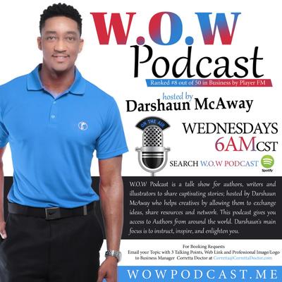 W.O.W Podcast