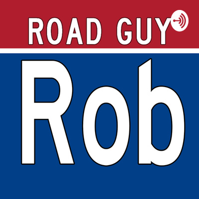 Road Guy Rob's Transportation News