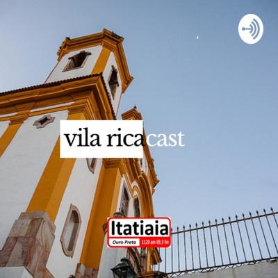 Vila Rica Cast
