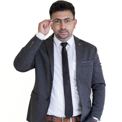 Rohit Gaikwad - The Real Estate Consultant, Coach & Speaker