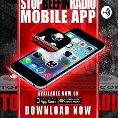 Lucky Da Promo King by Stopbeefinradio com • A podcast on Anchor