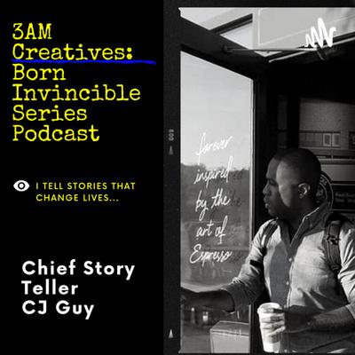 3AM Creative's Born Invincible Series