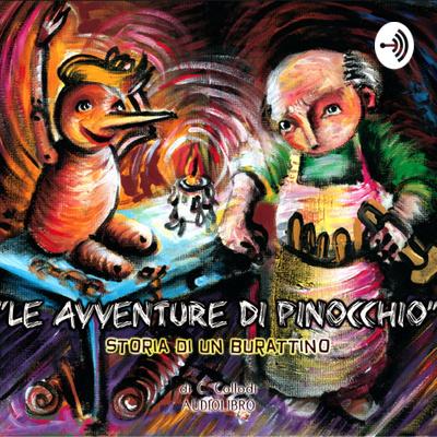 Le avventure di Pinocchio - L'audiolibro